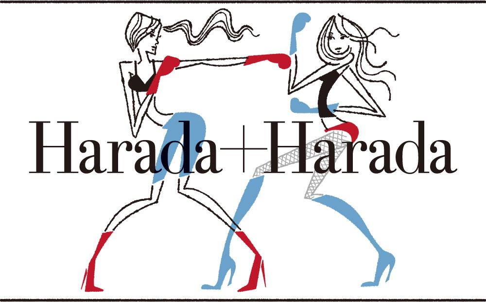 Harada+Harada