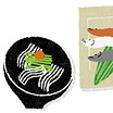 「Hanako 焼鳥と寿司」